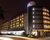 域酒店(廣州洛溪地鐵站店)