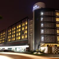 域酒店(廣州洛溪地鐵站店)酒店預訂