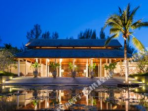 考拉薩羅晉酒店(The Sarojin Khao Lak)