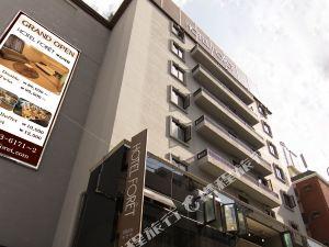釜山站弗雷特酒店