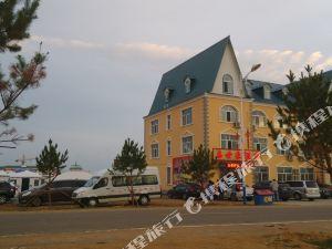 額爾古納嘉世豪酒店