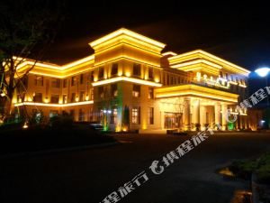 突泉大酒店