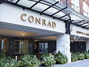 倫敦聖詹姆斯康萊德酒店
