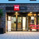 鹿特丹市中心宜必思酒店(Ibis Rotterdam City Centre)