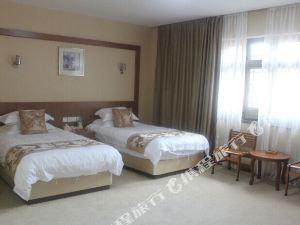 慶元百山祖聖發大酒店