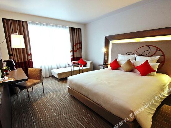 諾富特曼谷素坤逸酒店(Novotel Bangkok Ploenchit Sukhumvit)行政尊貴房