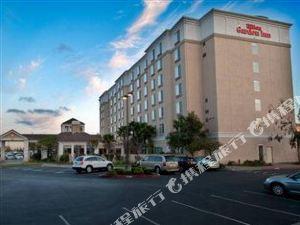 舊金山機場北希爾頓花園酒店(Hilton Garden Inn San Francisco Airport North)