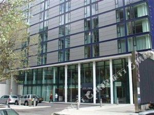 倫敦威斯敏斯特希爾頓逸林酒店(DoubleTree by Hilton Hotel London - Westminster)