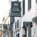 梅斯特雷酒店(Hotel Maestre)