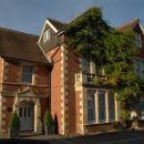塔斯博羅別墅酒店(Tasburgh House)