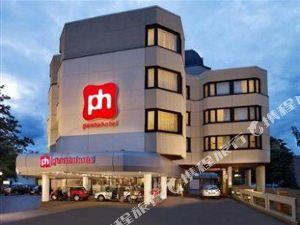 特里爾歐帕哈萊潘達酒店(Pentahotel Trier Europahalle)