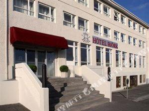22山酒店(22 Hill Hotel)