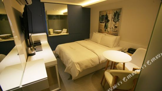 Queen 21 Hotel Sinchon