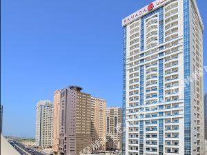 沙迦華美達酒店(Ramada Sharjah)