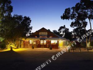 烏魯魯內陸先驅者酒店(Outback Pioneer Hotel Yulara)