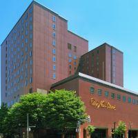 札幌新大谷酒店酒店預訂