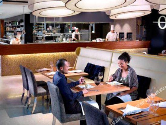 新加坡聖淘沙名勝世界節慶酒店(Resorts World Sentosa-Festive Hotel Singapore)餐廳