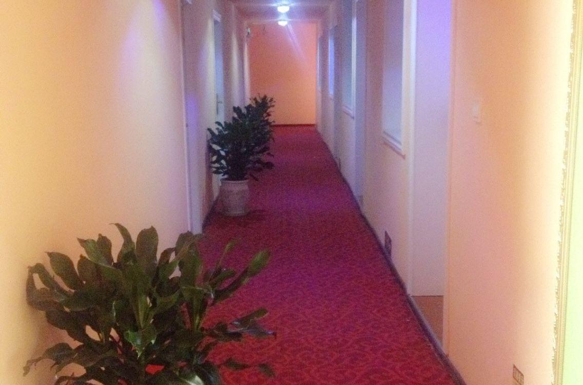 重慶天成快捷酒店Tiancheng Express Hotel