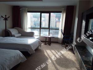 志丹萬澤酒店