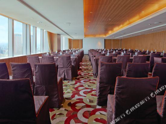 台中亞致大飯店(The Landis Taichung)會議室