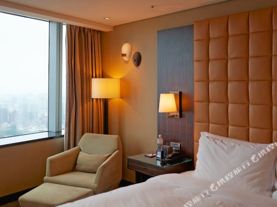 台中亞致大飯店(The Landis Taichung)標準客房