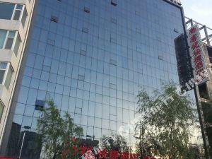 尚客優快捷酒店(呂梁北川河路店)