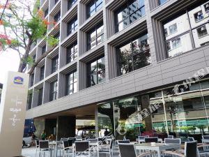 曼谷貝斯特韋斯特精品素坤逸酒店(Best Western Premier Sukhumvit)