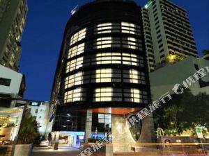 曼谷素坤逸路20貝斯特韋斯特酒店(Best Western Plus@20 Sukhumvit Bangkok)