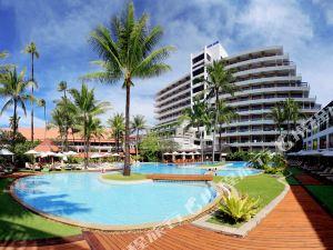 普吉島芭東海灘酒店(Patong Beach Hotel Phuket)