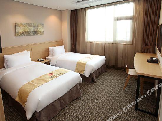 天空花園酒店東大門1號店(Hotel Skypark Dongdaemun I)標準房