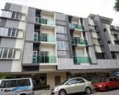 吉隆坡12FLY酒店