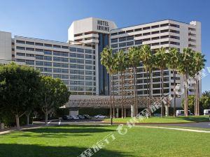 歐文酒店(Hotel Irvine Jamboree Center)
