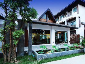 清萊樂帕塔酒店(Le Patta Hotel Chiang Rai)