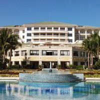 奧拉尼度假公寓酒店酒店預訂
