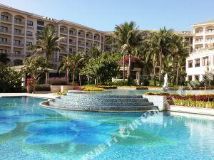 峴港奧拉尼度假公寓酒店(Olalani Resort & Condotel Danang)