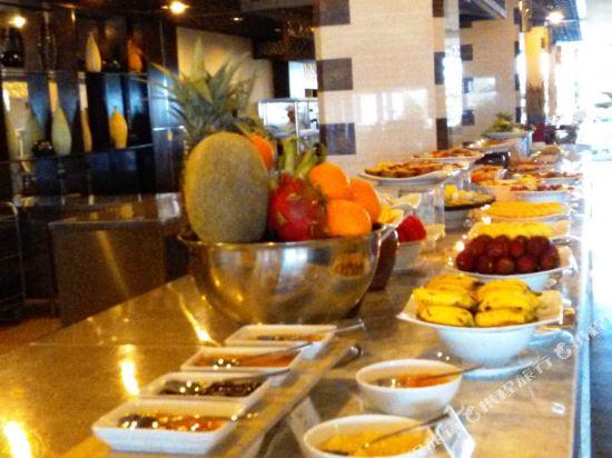 奧拉尼度假公寓酒店(Olalani Resort & Condotel)餐廳