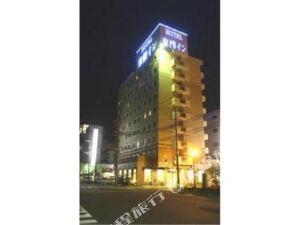 東橫INN-北海道函館站前大門(Toyoko Inn Hokkaido Hakodate Ekimae Daimon)