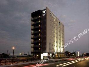 靜岡島田光芒酒店(Candeo Hotels Shimada Shizuoka)