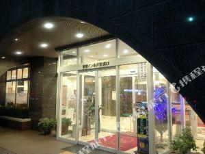 東橫旅館金澤站東口(Toyoko Inn Kanazawa-Eki Higashi-Guchi)