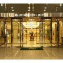 新瀉上越藝術酒店(Art Hotel Joetsu)