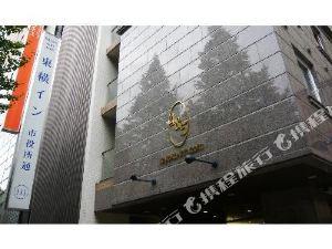 東橫INN-川崎站前市役所通(Toyoko Inn Kawasaki Ekimae Shiyakusho-dori)