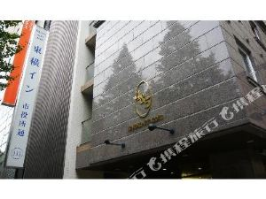 東橫川崎站前役所通酒店(Toyoko Inn Kawasaki Ekimae Shiyakusho-Dori)