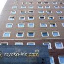 東橫INN-橫濱線淵野邊站南口(Toyoko Inn Yokohama-Sen Fuchinobe-eki Minami-guchi)