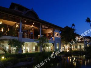 甲米蘭塔島拉維瓦林水療中心度假村(Rawi Warin Resort and Spa Krabi)
