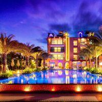 華欣馬拉喀什度假村及水療中心酒店預訂