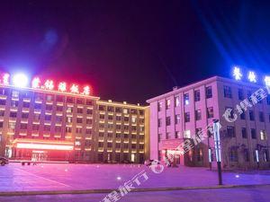 錫林浩特蒙錫雅飯店