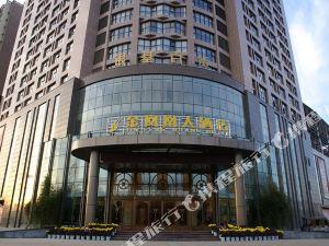 漯河金鳳凰大酒店