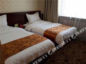 武威姿意快捷酒店