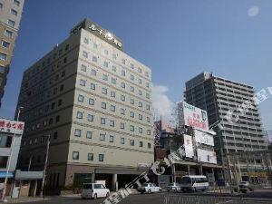 Route Inn酒店-青森站前(Hotel Route Inn Aomori Ekimae)