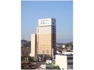 京都新白河駅前旅館(Toyoko Inn Shin-Shirakawa Ekimae)